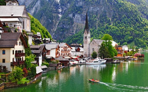 тур в Австрію