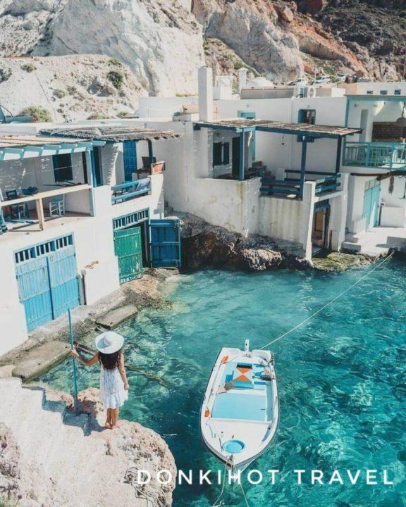 Автобусний тур в Грецію