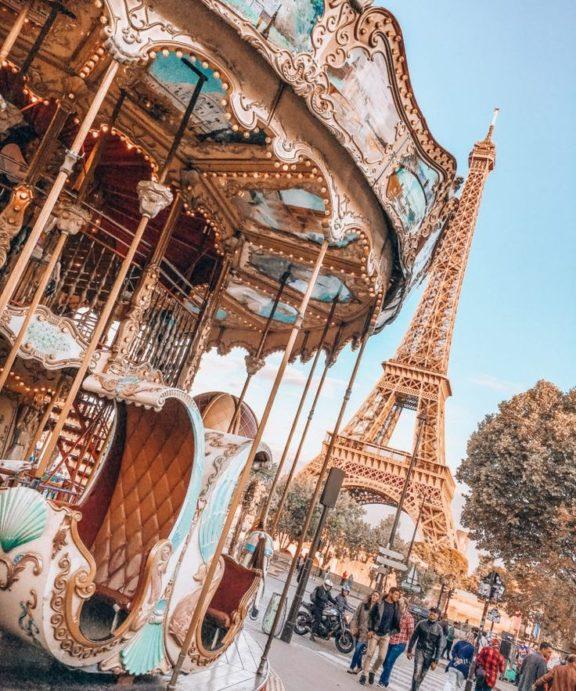 тур у Францію