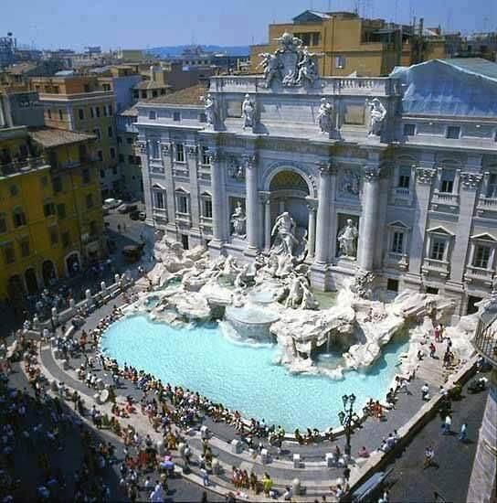тур в Рим