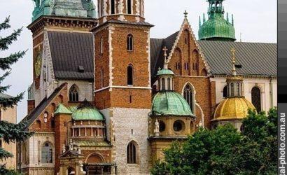 Тур в Краків