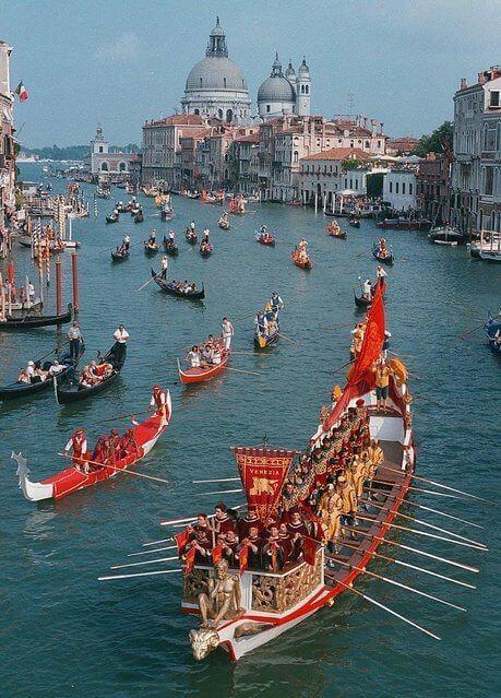тур в Італію