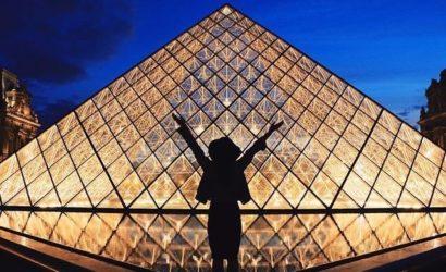 тур в Францію
