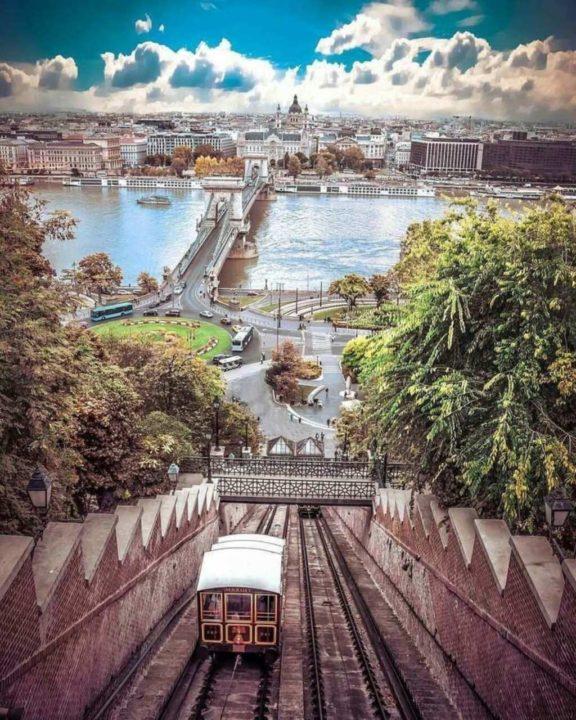 тур в Будапешт