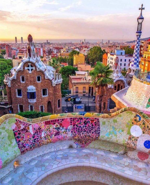 тур в Іспанію