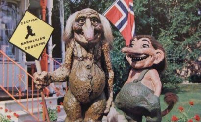 тур в Норвегію