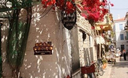 тур в Грецію