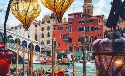 тур в Венецію