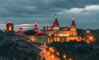 тур в Камянець-Подільськ