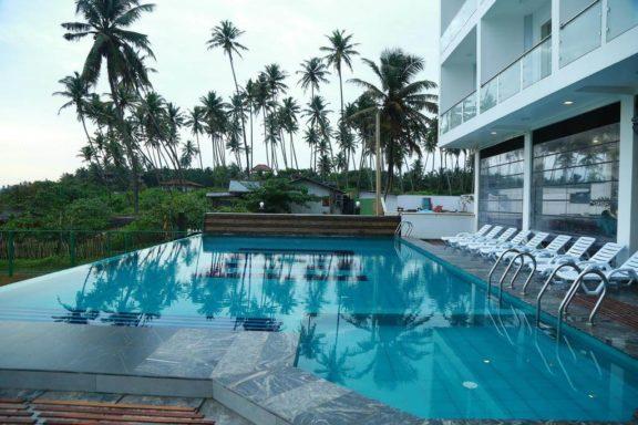 відпочинок в Шрі Ланці