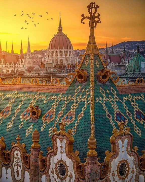тур в Угорщину
